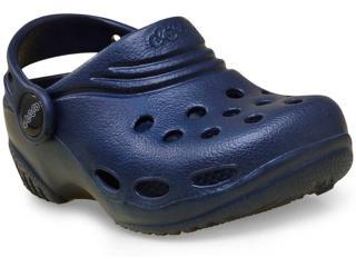 Crocs Masc Infantil Crocs 14731 Marinho - Tamanho Médio