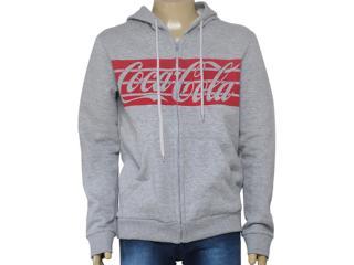 Jaqueta Masculina Coca-cola Clothing 333200414 Mescla - Tamanho Médio