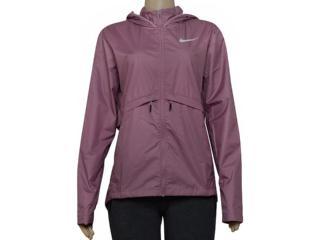 Jaqueta Feminina Nike 933466-515 Essential Rosa - Tamanho Médio