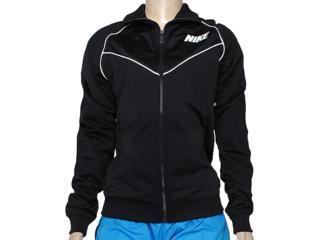 Jaqueta Feminina Nike 545864-010 Victory Jacket Preto/branco - Tamanho Médio