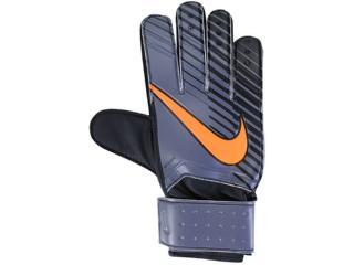 Luva Masculina Nike Gs0344-089 Goleiro nk gk Mtch Preto grafite laranja cd8f31d26f2