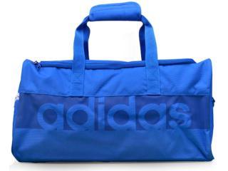 Mala Masculina Adidas Bs4757 Tiro Lin tb s Royal - Tamanho Médio