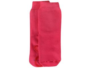 Meia Fem Infantil Lupo 2940 005 5350 Kids Pink - Tamanho Médio