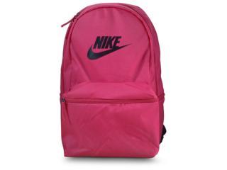Mochila Nike ba5749-666 Rosapreto Comprar na Loja online... 2002d3d68fc