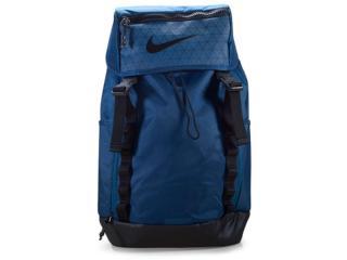 Mochila Masculina Nike Ba5540-474 Vpr Speed 2.0 Azul/preto - Tamanho Médio