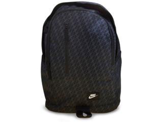 Mochila Unisex Nike Ba5231-011 All Access Soleday Preto - Tamanho Médio