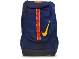 Mochila Masculina Nike Ba5028-410 fc Barcelona a s c Marinho 5057917cfc1d0
