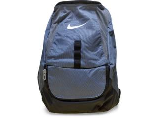 d556ea80be Mochila Unisex Nike Ba5190-064 Team Swoosh Football Cinza