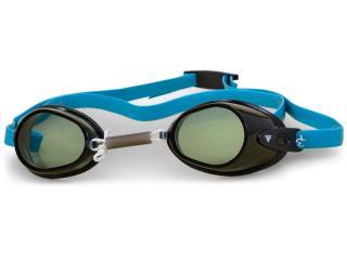 óculos Unisex Adidas Ab6072 Hydronator Preto - Tamanho Médio