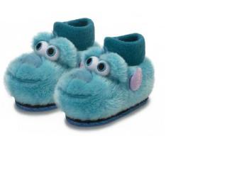 3aa5e845e5d78f Pantufa Ricsen 169540 Azul Comprar na Loja online...