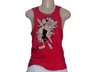 Regata Feminina Cavalera Clothing 09.01.3061 Amora - Tamanho Médio