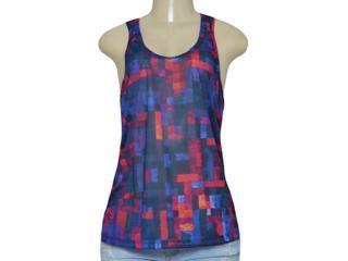 Regata Feminina Cavalera Clothing 09.01.3285 Roxo - Tamanho Médio