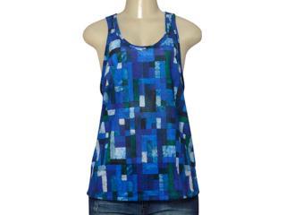 Regata Feminina Cavalera Clothing 09.01.3285 Royal - Tamanho Médio