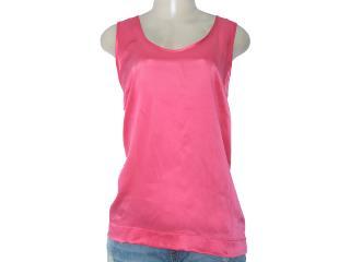 Regata Feminina Forum 384600457 Pink - Tamanho Médio