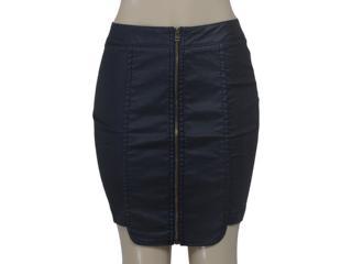 Saia Feminina Dopping 017257503 Jeans - Tamanho Médio