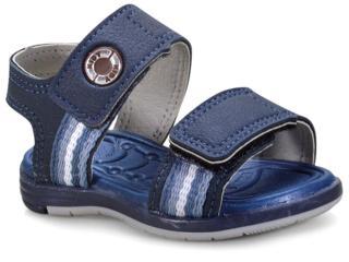 Sandália Masc Infantil Kidy 00108102450 Marinho/azul - Tamanho Médio