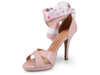 832a641c8 Sandália Vizzano 6210461 Rosa Comprar na Loja online...