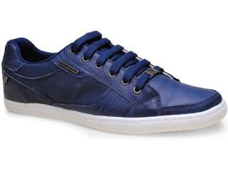 Sapatênis Masculino Cavalera Shoes 13.01.1053 Marinho - Tamanho Médio