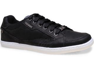 Sapatênis Masculino Cavalera Shoes 13.01.1053 Preto - Tamanho Médio