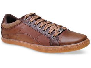Sapatênis Masculino Cavalera Shoes 13.01.1196 Wisk Envelhecido - Tamanho Médio