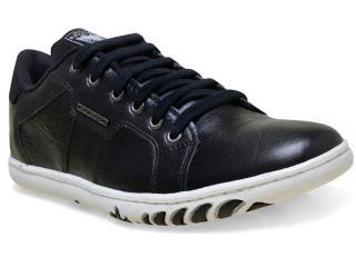 Sapatênis Masculino Cavalera Shoes 13.01.1640 Preto - Tamanho Médio