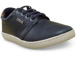 Sapatênis Masculino Coca-cola Shoes Cc1256 Preto - Tamanho Médio