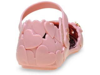 42c6d8d35433de Sapatilha Grendene 21271 WE LOVE BARBIE Rosa Comprar na...