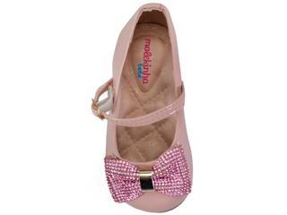 89b162826 Sapatilha Molekinha 2106171 Rosa Comprar na Loja online...