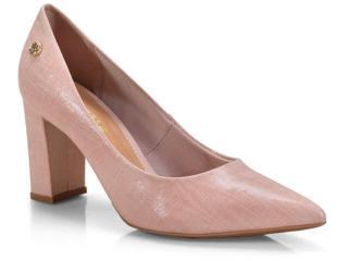 Sapato Feminino Bottero 295001 Rosa - Tamanho Médio