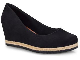 Sapato Feminino Bebêcê5814558 Preto - Tamanho Médio