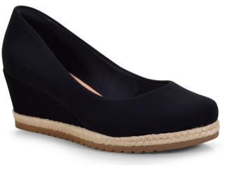 Sapato Feminino Bebêcê5814558/1 Preto - Tamanho Médio