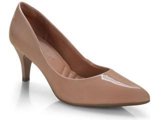 Sapato Feminino Bebêcê6810061 Antique - Tamanho Médio