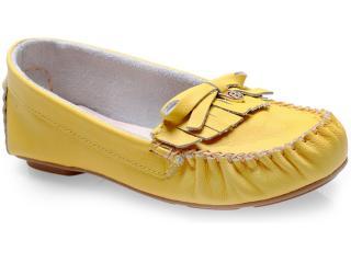 Sapato Fem Infantil Bibi 833021 Solar - Tamanho Médio