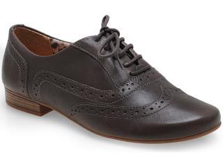 Sapato Feminino Bottero 208801 Mouse - Tamanho Médio