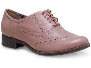Sapato Feminino Bottero 226002 Rose - Tamanho Médio