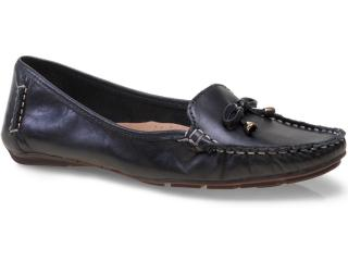Sapato Feminino Bottero 225601 Preto - Tamanho Médio