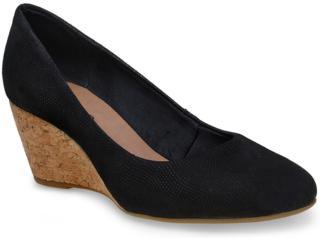 Sapato Feminino Bottero 237342 Preto - Tamanho Médio