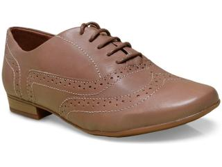 Sapato Feminino Bottero 242501 Mouse - Tamanho Médio