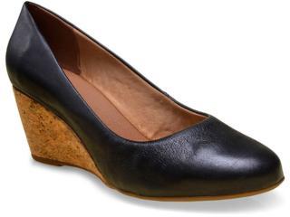 Sapato Feminino Bottero 253225 Preto - Tamanho Médio