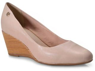 Sapato Feminino Bottero 285942 Marfim - Tamanho Médio
