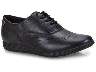 Sapato Feminino Bottero 286401 Preto - Tamanho Médio