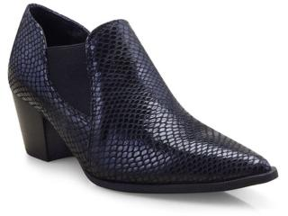 Sapato Feminino Bottero 300305 Preto - Tamanho Médio