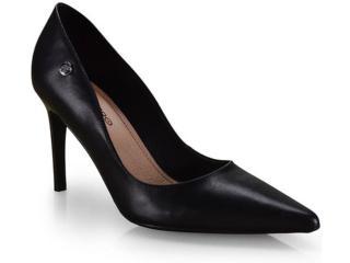 Sapato Feminino Bottero 307401 Preto - Tamanho Médio