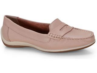 Sapato Feminino Bottero 306102 Rosa Quartz - Tamanho Médio