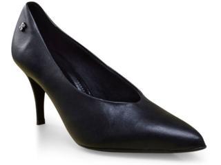 Sapato Feminino Bottero 268002 Preto - Tamanho Médio