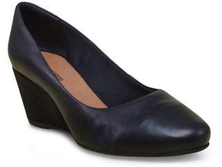 Sapato Feminino Bottero 273641 Preto - Tamanho Médio