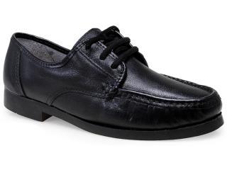 Sapato Masculino Bras America 4003 Preto - Tamanho Médio