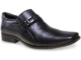 Sapato Masculino Calvest 1990b667 Kit  Preto - Tamanho Médio