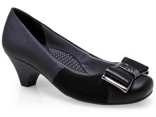 Sapato Feminino Campesi 3993 Preto - Tamanho Médio
