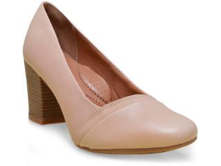 Sapato Feminino Campesi 5401 Natural - Tamanho Médio